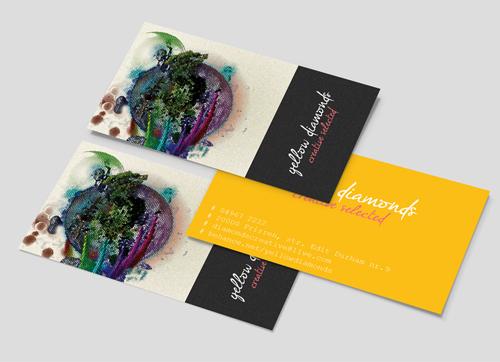 Business Cards Design-27