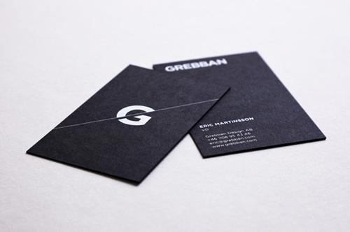 Business Cards Design-3