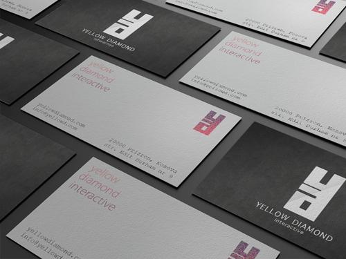 Business Cards Design-8
