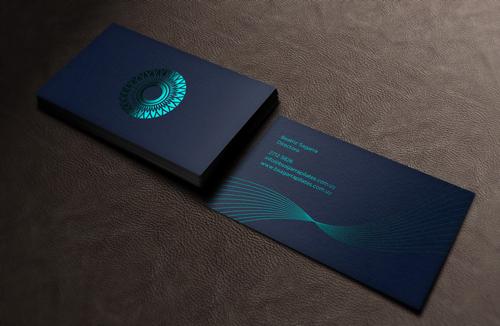 Business Cards Design-9