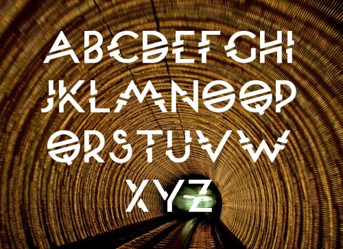 Moondance Free Fonts