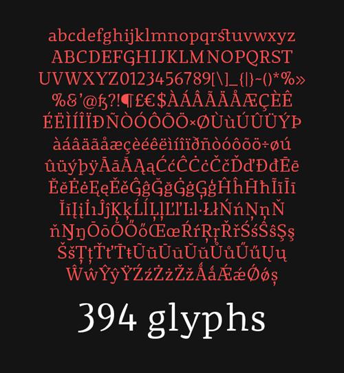 Agilis Free Fonts