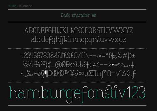 Stela Ut Free Fonts