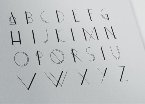 Bamq Typeface Free Fonts