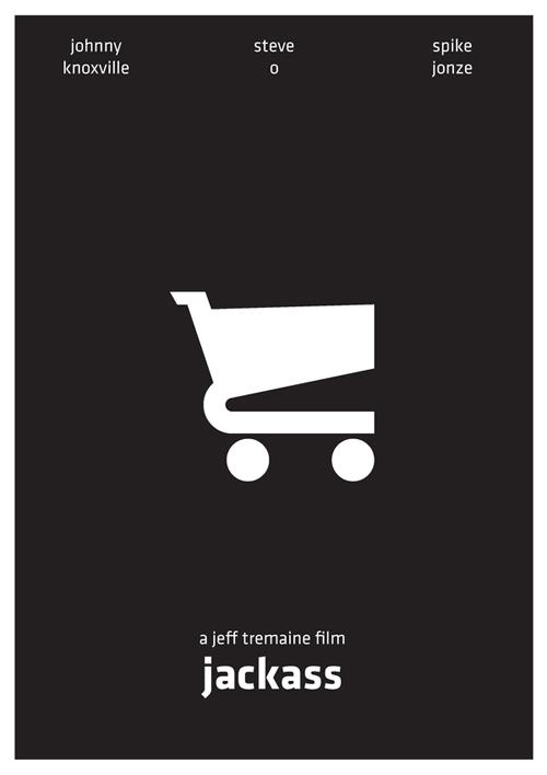 minimalist movie posters-19