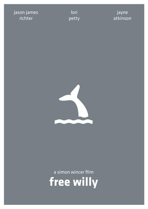minimalist movie posters-28