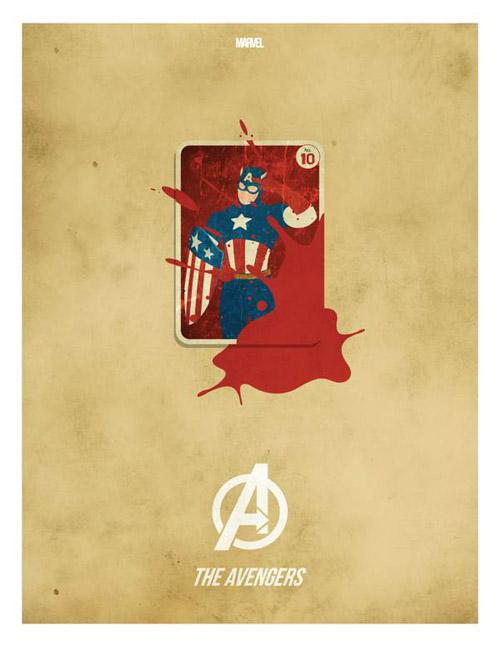 minimalist movie posters-5