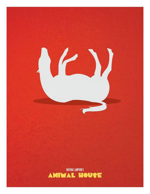 minimalist movie posters-8