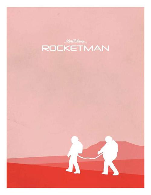 minimalist movie posters-9