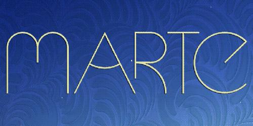 Marte Free Fonts