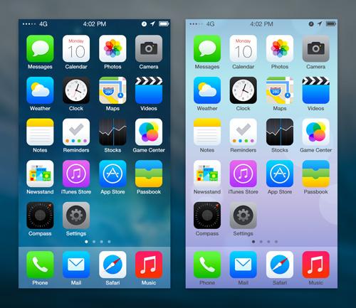 iOS 7 Redesign-1