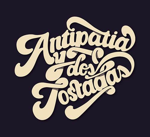 Typography Designs - 2