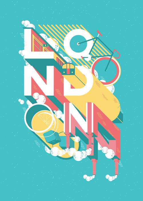 Typography Designs - 21
