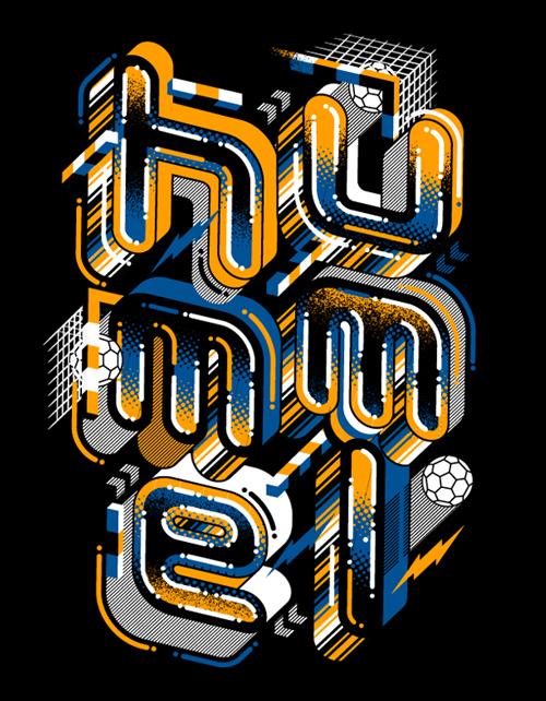 Typography Designs - 22