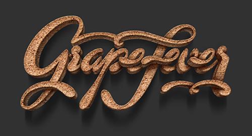 Typography Designs - 23