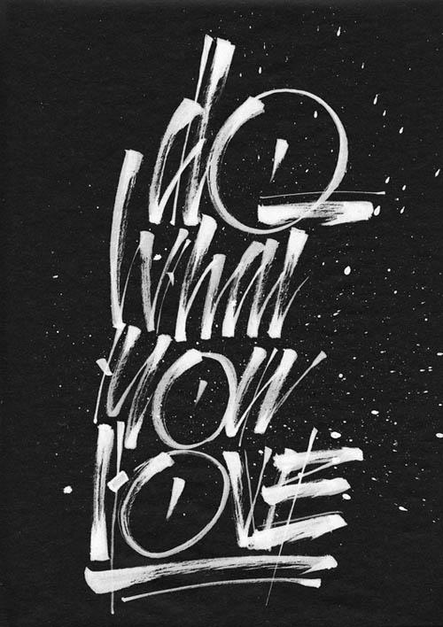 Typography Designs - 31