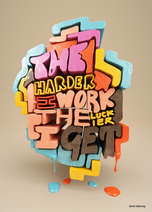 Typography Designs - 32