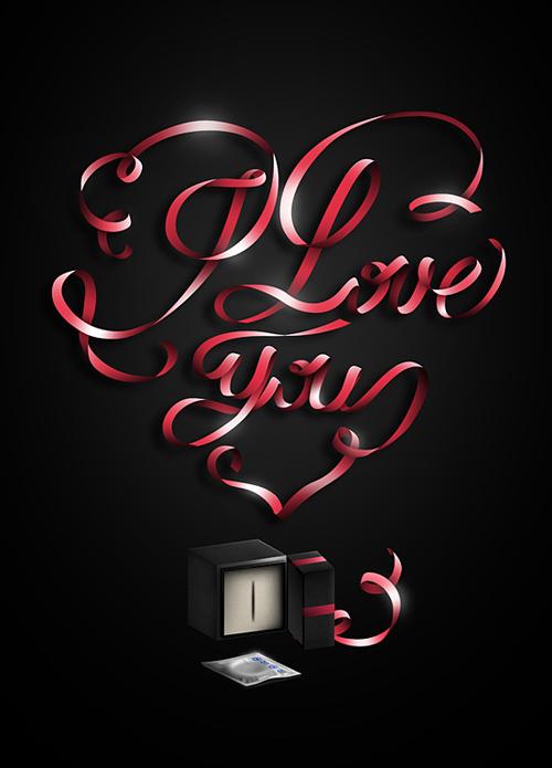 Typography Designs - 8