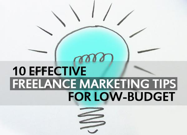 Effective Freelance Marketing Tips