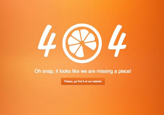 404 Error Page Designs-17