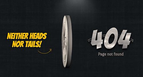 404 Error Page Designs-2