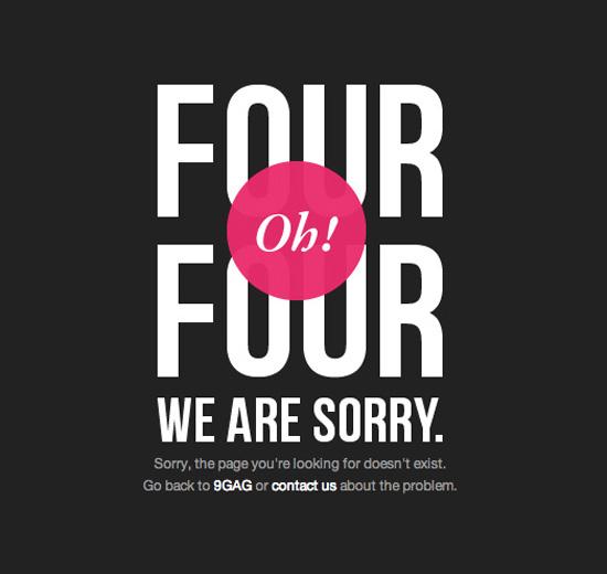 404 Error Page Designs-20