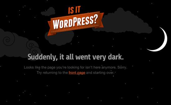404 Error Page Designs-3
