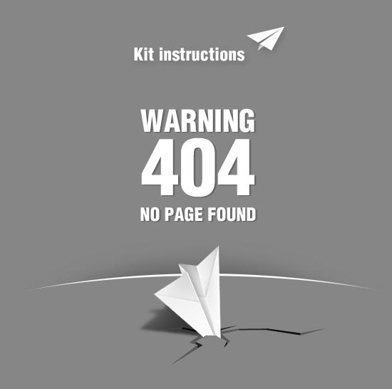 404 Error Page Designs-31