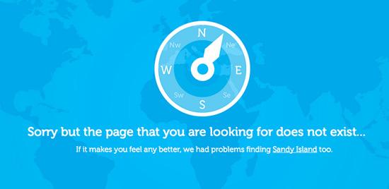 404 Error Page Designs-32