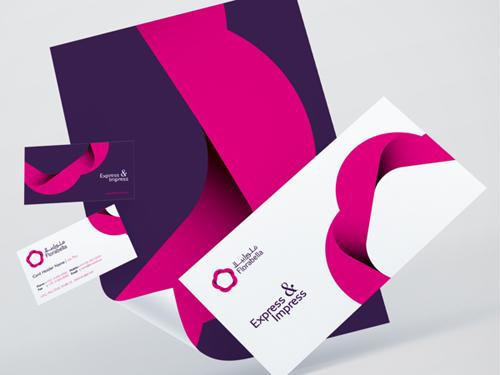 Florabella Identity letterhead