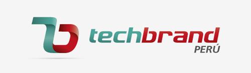 Techbrand Logo Design