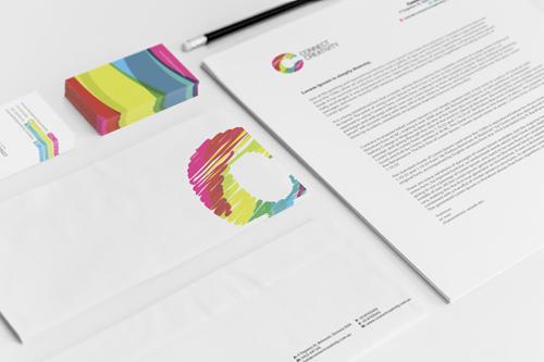 Connect Creativity letterhead