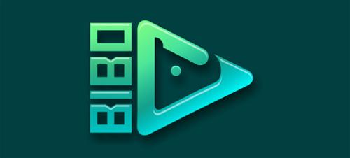 Bibo identity Logo Design