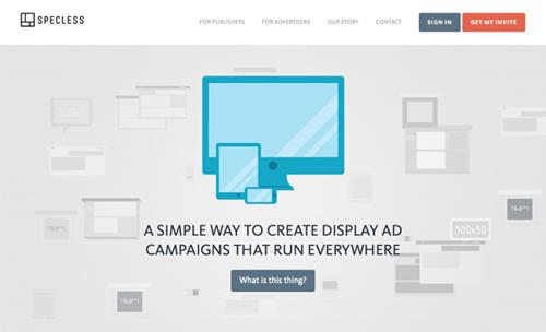 Flat web design-2