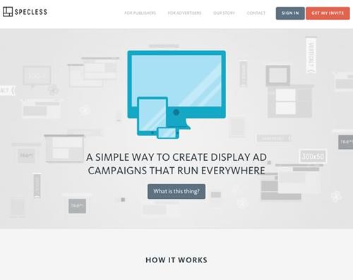 Flat web design-22