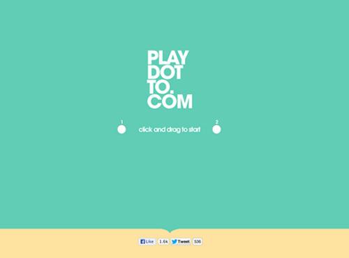Flat web design-3