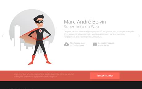 HTML5/CSS3 Websites - 25