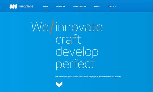 HTML5/CSS3 Websites - 26