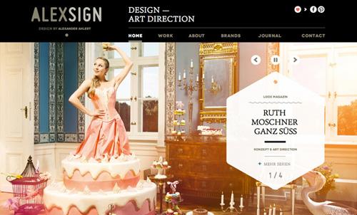 HTML5/CSS3 Websites - 34