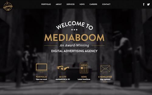 HTML5/CSS3 Websites - 7