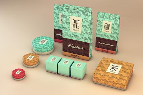Packaging Designs - 10