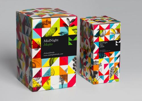 Packaging Designs - 13