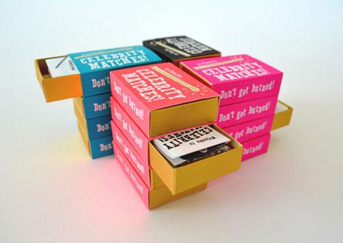Packaging Designs - 21