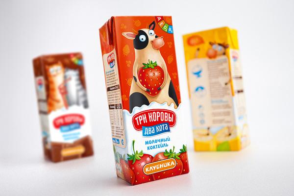 Packaging Designs - 3