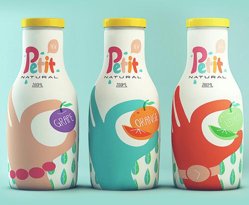 Packaging Designs - 5