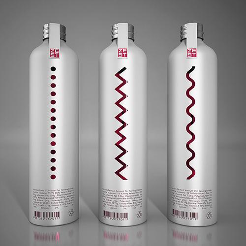 Packaging Designs - 8