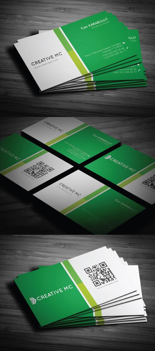 Business Card Design 13