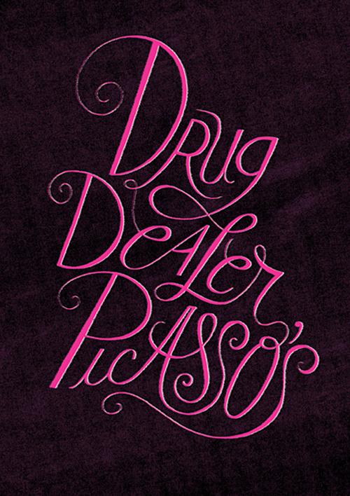 Typography Designs 18