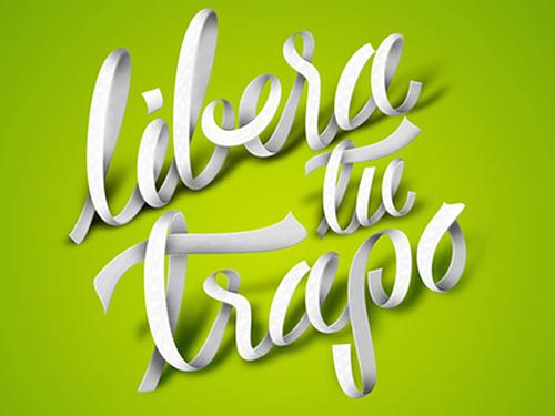Typography Designs 22
