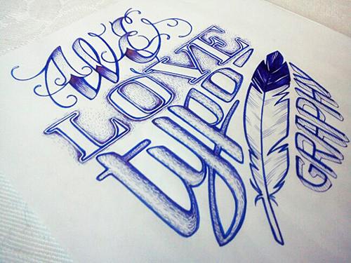Typography Designs 24